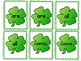 St Patty's Day Sight Word Centers