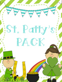 St. Patty's Pack