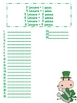 St. Patty's Boggle