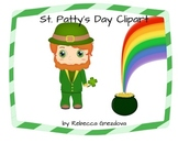 St. Patty's Day Clipart