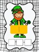 St. Patty's Day Domino Addition & Subtraction Cards