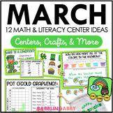 St. Patty's Day Packet O'Fun