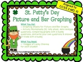 St. Patty's Day Picture and Bar Graphing {2.MD.10}