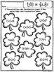 St. Patty's Day Printables {FREEBIE}