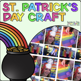St. Patty's Day Headband Craft