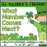 St Patty's Day: What Number Comes Next?