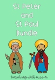 St Peter and St Paul bundle