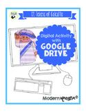 Mother Teresa/St. Teresa of Calcutta Google Drive Digital Activity