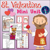 St. Valentine Mini-Unit
