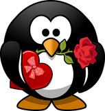 St. Valentine's Clipart