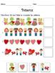 St. Valentine's Day Patterns