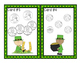 March - St.Patrick's Day - Money - Counting Change to $1.00 - Task Cards