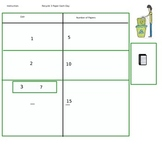 Life Skills Math 7B Level 2 Tables