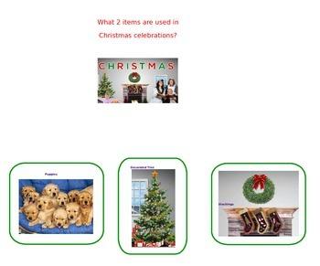 Life Skills Social Studies 8B Level 2 Cultural Celebrations