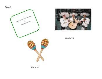 Life Skills US History B Level 1 Cultural Tradition