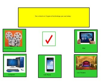 Life Skills US History D Level 2 Technology Inventions