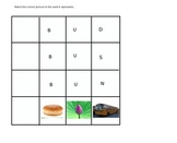 Life Skills Writing 7D Level 2 Spelling