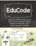 Staar Science Visual Literacy