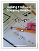 Making Tens & Grouping Doubles Using Single-Digit Addition (No Prep!)