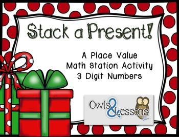 Stack a Present!