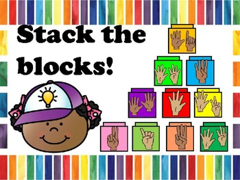 Stack the Blocks!