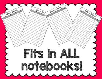 Stackable Interactive Notebook Table of Contents [[Works in ALL notebooks!]]