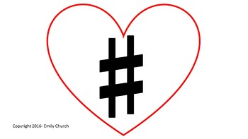 Stacks of Love- Music Symbols Matching Game