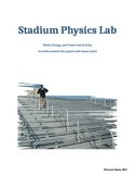 Stadium Physics Lab- Finding Work, Energy, and Power of th