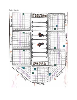 Stadium Project using Sample Methods