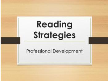 Staff Bundle:  Professional Development