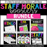 Staff Morale Boosters BUNDLE