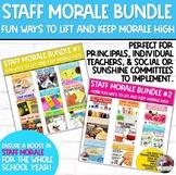 Staff Morale | Mega Bundle