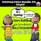 Staff Morale Bundle