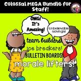 Staff Morale Super Bundle!
