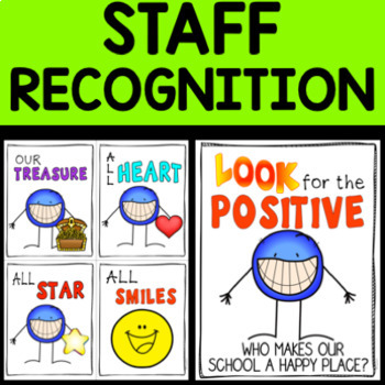 52f455f410c Ways To Boost Staff Moral Teaching Resources
