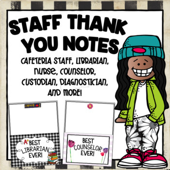 Thank You Cards To Custodians Worksheets Teaching Resources Tpt