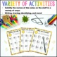 Staff Wars Music Worksheets {41 Print and Go, No Prep Space-Themed Pages}