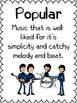 Music Genres Posters