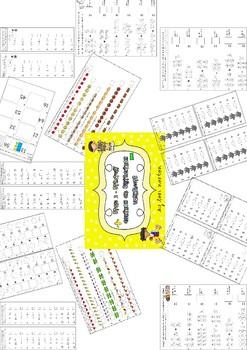 Stage 2 Addition and Subtraction Worksheets