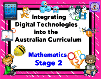 Stage 2 Integrating Technology into the Maths Australian Curriculum