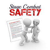 Stage Combat Safety Reading PDF