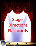 Stage Directions Flashcards