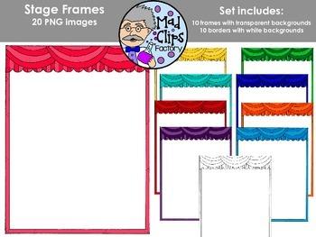 Stage Frames