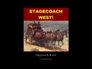 Stagecoach West PowerPoint Presentation