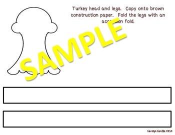 Stain Glass Turkey