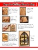Stained Glass In Clay: 12 Creative Ideas For Using Melted Glass With Clay