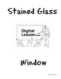 Stained Glass Window Graphing Project