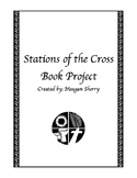 Stations of the Cross Book Project