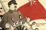 Stalin Propaganda Posters