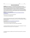Stalin and the Totalitarian State (Webquest)